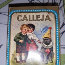 Libros de segunda mano: CUENTOS DE CALLEJA ESTUCHE 1 CON 24 CUENTOS EDITADOS EN 1980. Lote 243648290