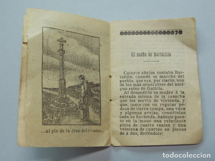 Libros de segunda mano: LOTE 3 MINI CUENTOS FORMATO PEQUEÑO - SERIE 1,3 Y 7 - EDITORES ROVIRA Y CHIQUÉS - BARCELONA ...L3397 - Foto 7 - 244518950