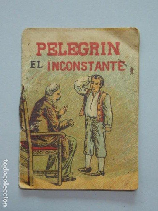 Libros de segunda mano: LOTE 3 MINI CUENTOS FORMATO PEQUEÑO - SERIE 1,3 Y 7 - EDITORES ROVIRA Y CHIQUÉS - BARCELONA ...L3397 - Foto 10 - 244518950