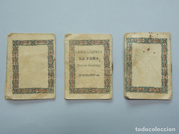 Libros de segunda mano: LOTE 3 MINI CUENTOS FORMATO PEQUEÑO - SERIE 1,3 Y 7 - EDITORES ROVIRA Y CHIQUÉS - BARCELONA ...L3397 - Foto 13 - 244518950