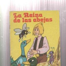 Libri di seconda mano: LA REINA DE LAS ABEJAS-EDICIONES ALONSO-Nº 20- AÑO 1980. Lote 244736550