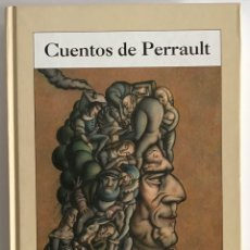 Libros de segunda mano: CUENTOS DE PERRAULT / ANAYA. Lote 245468260