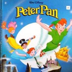 Libros de segunda mano: PETER PAN - WALT DISNEY - TAPAS DURAS - EN CATALAN -. Lote 246115610