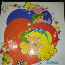 Libros de segunda mano: NUEVOS CUENTOS DE GRIMM. TOMO 10. ILUSTRACIONES MARÍA PASCUAL. EDICIONES TORAY. CUARTA EDICIÓN 1985.. Lote 246132350