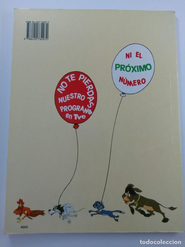 Libros de segunda mano: LOS TROTAMUSICOS 3 - CASA DE FANTASMAS - CRUZ DELGADO - ANAYA - Foto 2 - 278702483