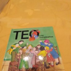 Libros de segunda mano: M-22 LIBRO LOTE DE 11 LIBROS DE TEO VIOLETA DENOU TIMUNMAS EL PAIS. Lote 247577635