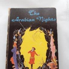 Libros de segunda mano: THE ARABIAN NIGHTS, POR AMABEL WILLIAMS-ELLIS, 1966. Lote 247660315