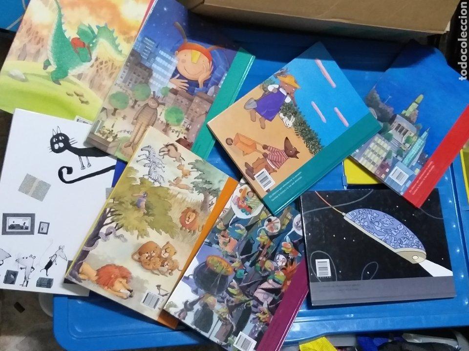 Libros de segunda mano: LOTE, català. Pictogramas, editorial Cruilla - Foto 4 - 248059560