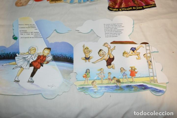 Libros de segunda mano: 5 Cuentos TROQUELADOS INOLVIDABLES de FERRÁNDIZ / Edición PLANETA DeAGOSTINI / Año 2009 / Lote 03 - Foto 13 - 248304710