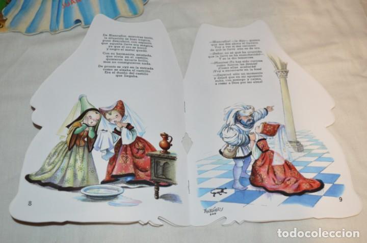 Libros de segunda mano: 5 Cuentos TROQUELADOS INOLVIDABLES de FERRÁNDIZ / Edición PLANETA DeAGOSTINI / Año 2009 / Lote 03 - Foto 15 - 248304710