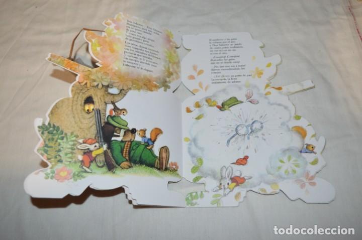 Libros de segunda mano: 5 Cuentos TROQUELADOS INOLVIDABLES de FERRÁNDIZ / Edición PLANETA DeAGOSTINI / Año 2009 / Lote 03 - Foto 17 - 248304710