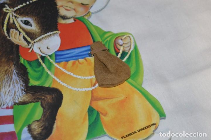 Libros de segunda mano: 5 Cuentos TROQUELADOS INOLVIDABLES de FERRÁNDIZ / Edición PLANETA DeAGOSTINI / Año 2009 / Lote 02 - Foto 9 - 248304910