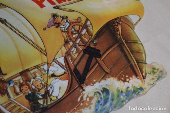 Libros de segunda mano: 5 Cuentos TROQUELADOS INOLVIDABLES de FERRÁNDIZ / Edición PLANETA DeAGOSTINI / Año 2009 / Lote 02 - Foto 10 - 248304910