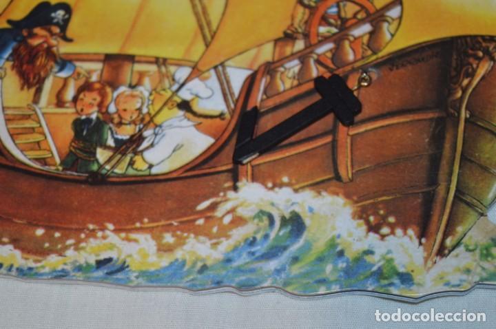 Libros de segunda mano: 5 Cuentos TROQUELADOS INOLVIDABLES de FERRÁNDIZ / Edición PLANETA DeAGOSTINI / Año 2009 / Lote 02 - Foto 11 - 248304910