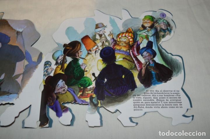 Libros de segunda mano: 5 Cuentos TROQUELADOS INOLVIDABLES de FERRÁNDIZ / Edición PLANETA DeAGOSTINI / Año 2009 / Lote 02 - Foto 17 - 248304910