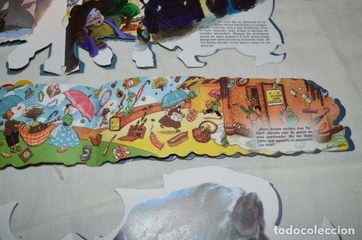 Libros de segunda mano: 5 Cuentos TROQUELADOS INOLVIDABLES de FERRÁNDIZ / Edición PLANETA DeAGOSTINI / Año 2009 / Lote 02 - Foto 18 - 248304910