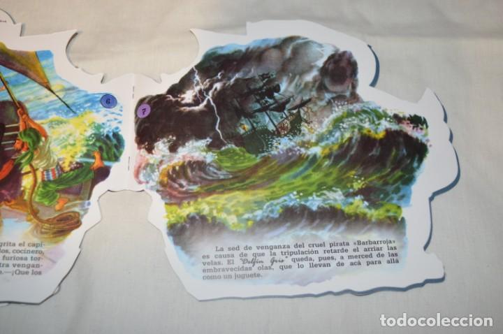 Libros de segunda mano: 5 Cuentos TROQUELADOS INOLVIDABLES de FERRÁNDIZ / Edición PLANETA DeAGOSTINI / Año 2009 / Lote 02 - Foto 19 - 248304910