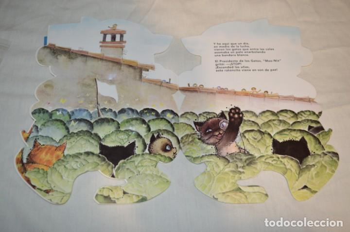 Libros de segunda mano: 5 Cuentos TROQUELADOS INOLVIDABLES de FERRÁNDIZ / Edición PLANETA DeAGOSTINI / Año 2009 / Lote 02 - Foto 21 - 248304910