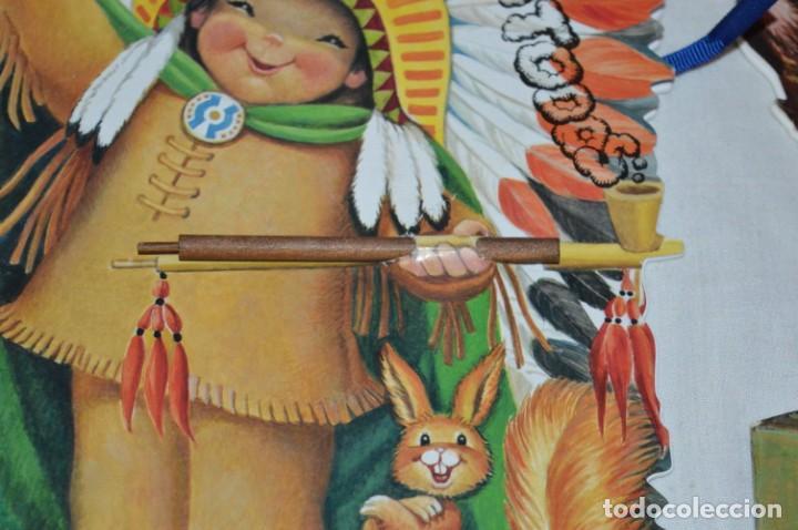 Libros de segunda mano: 3 Cuentos TROQUELADOS INOLVIDABLES de FERRÁNDIZ / Edición PLANETA DeAGOSTINI / Año 2009 / Lote 00 - Foto 3 - 248305555