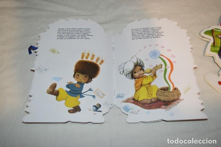 Libros de segunda mano: 3 Cuentos TROQUELADOS INOLVIDABLES de FERRÁNDIZ / Edición PLANETA DeAGOSTINI / Año 2009 / Lote 00 - Foto 14 - 248305555