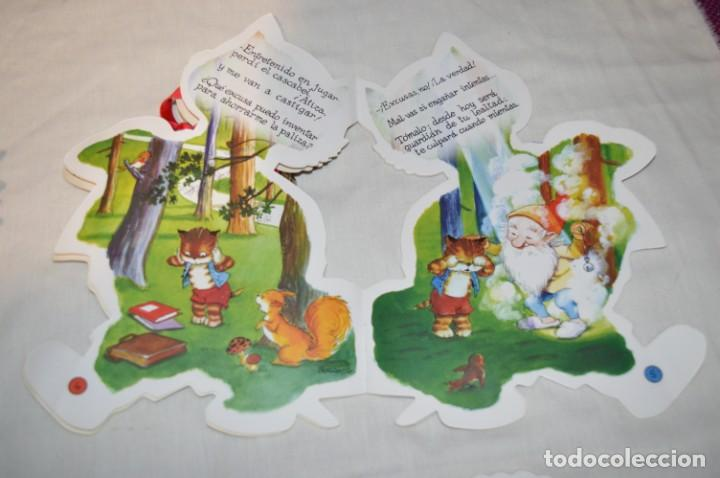 Libros de segunda mano: 3 Cuentos TROQUELADOS INOLVIDABLES de FERRÁNDIZ / Edición PLANETA DeAGOSTINI / Año 2009 / Lote 00 - Foto 15 - 248305555