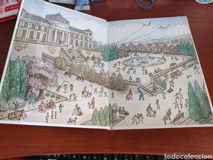 Libros de segunda mano: El Meu Quadern Blau les bones maneres - Foto 2 - 248698075