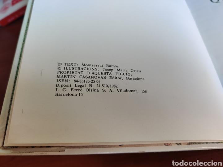 Libros de segunda mano: El Meu Quadern Blau les bones maneres - Foto 5 - 248698075