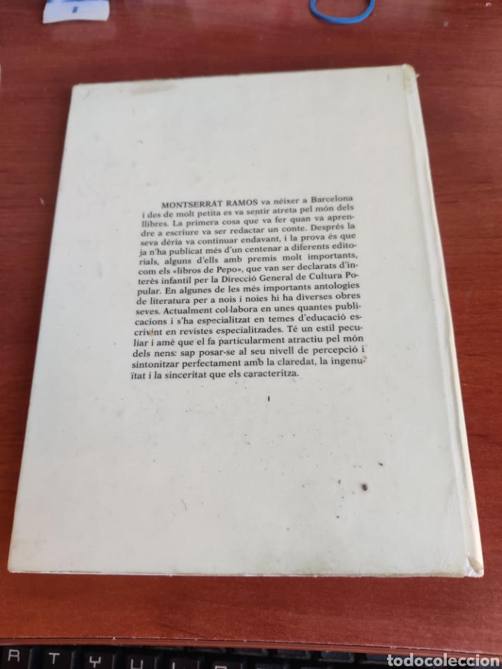 Libros de segunda mano: El Meu Quadern Blau les bones maneres - Foto 6 - 248698075