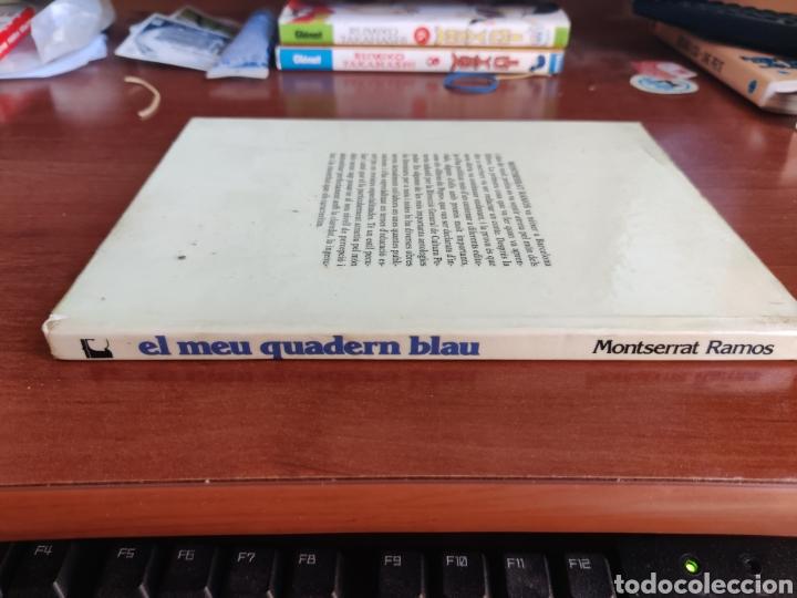 Libros de segunda mano: El Meu Quadern Blau les bones maneres - Foto 7 - 248698075