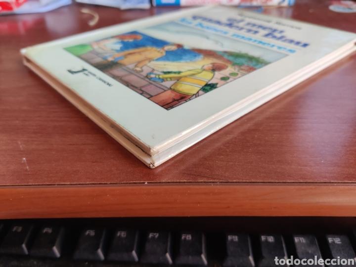 Libros de segunda mano: El Meu Quadern Blau les bones maneres - Foto 8 - 248698075