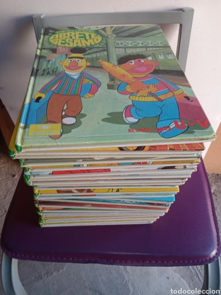 Libros de segunda mano: Enciclopedia Ábrete Sésamo. , muy buen estado - Foto 2 - 249103190