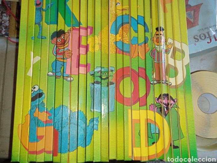 Libros de segunda mano: Enciclopedia Ábrete Sésamo. , muy buen estado - Foto 3 - 249103190