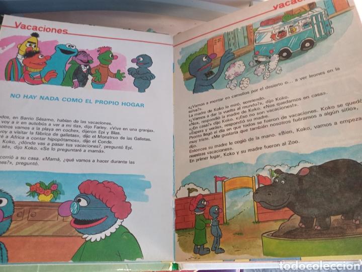 Libros de segunda mano: Enciclopedia Ábrete Sésamo. , muy buen estado - Foto 5 - 249103190