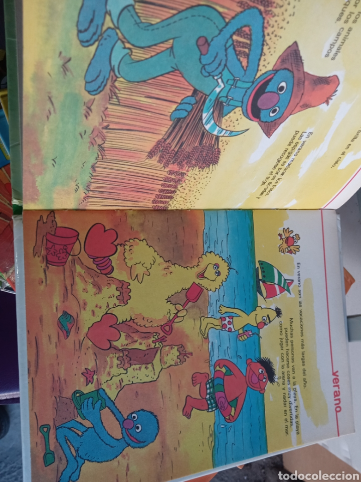 Libros de segunda mano: Enciclopedia Ábrete Sésamo. , muy buen estado - Foto 6 - 249103190
