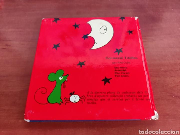 Libros de segunda mano: Jo Tambe Juventud Col.leccio Titelles 1973 - Foto 4 - 250129550