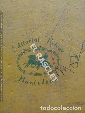 Libros de segunda mano: ANTIGÜO LIBRO CUENTO - AVENTURAS DE PINOCHO DE WALT DISNEY - 3ª EDICION - Foto 5 - 251400100