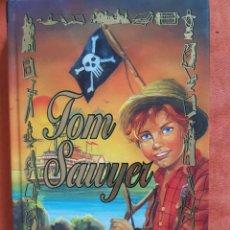 Libros de segunda mano: TOM SAWYER TODOLIBRO. Lote 253513895