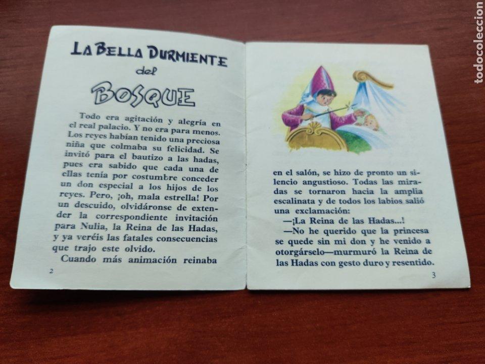 Libros de segunda mano: La Bella Durmiente Del Bosque Cuentitos Lusa - Foto 2 - 253585205