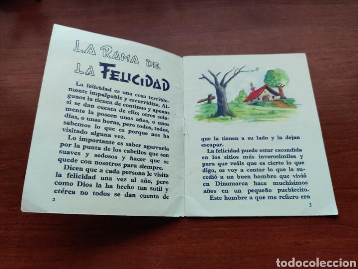 Libros de segunda mano: La Rama de la Felicidad Cuentitos Lusa - Foto 2 - 253585225