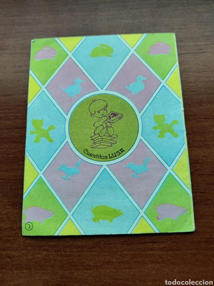 Libros de segunda mano: La Rama de la Felicidad Cuentitos Lusa - Foto 3 - 253585225