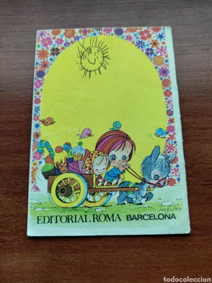 Libros de segunda mano: La Casita de Chocolate Editorial Roma Barcelona - Foto 3 - 253585405