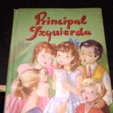 Libros de segunda mano: PRINCIPAL IZQUIERDA - ILUSTRADO CONSTANZA. Lote 254112540