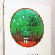 Libros de segunda mano: RATATATAM. HISTORIA DE UNA PEQUEÑA LOCOMOTORA. - SCHROEDER, BINETTE - NICKL, PETER. Lote 254117250