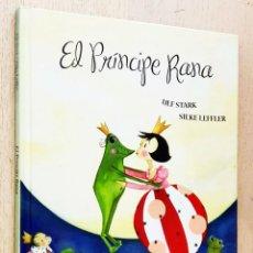 Libros de segunda mano: EL PRINCIPE RANA - STARK, ULF - LEFFLER, SILKE. Lote 254117355