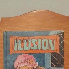 Libros de segunda mano: MINICUENTOS ☆ ILUSION ☆. Lote 254604490