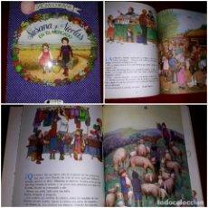 Libri di seconda mano: SUSANA Y NICOLÁS EN EL MERCADO CLIPER PLAZA & JANÉS 1979. Lote 255582860