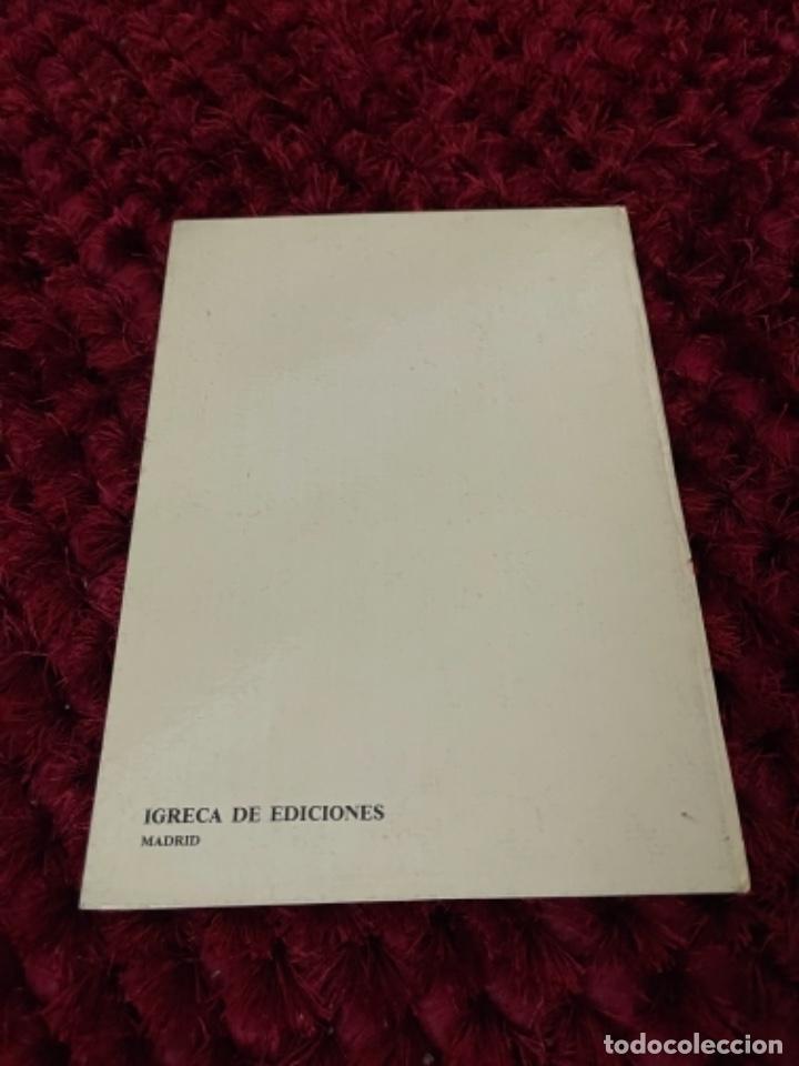 Libros de segunda mano: GLORIA FUERTES EL CAMELLO COJITO DIBUJOS JULIO ÁLVAREZ. EDT. ESCUELA ESPAÑOLA 1973 primera Ed. Ta - Foto 5 - 255966050
