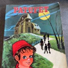 Libros de segunda mano: PATUFET- 1980. Lote 260850665