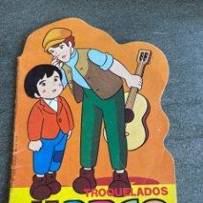 Libros de segunda mano: TROQUELADOS MARCO - UN REGALO PARA MAMÁ NUM.2. Lote 260850810