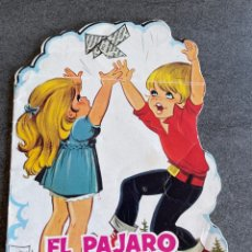 Libros de segunda mano: EL PÁJARO DE PAPEL. Lote 260852535